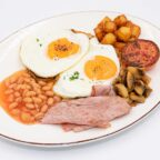 Mercato Big Breakfast (EG) (D)
